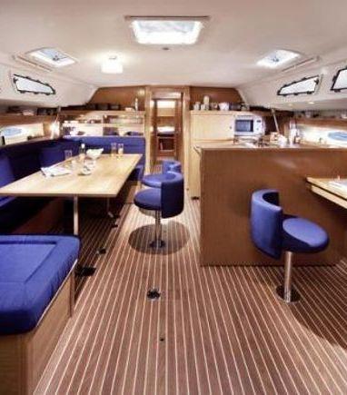 Velero Bavaria Cruiser 51 · 2009 (3)