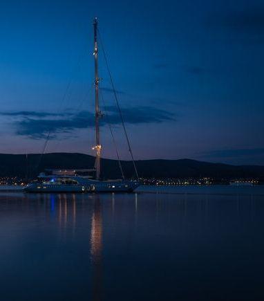 Barca a vela Jongert Sedate Luxury Yacht · 1989 (raddobbo 2013) (3)