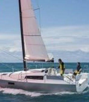 Sailboat Pogo Pogo 30 QR · 2014 (3)