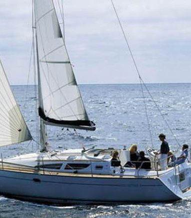 Velero Jeanneau Sun Odyssey 35 · 2005 (3)