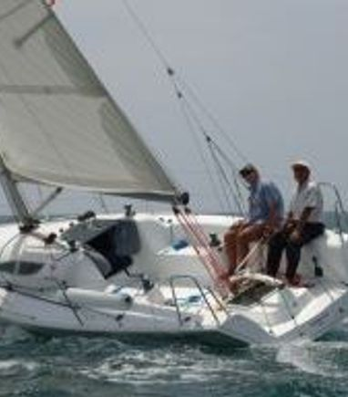 Sailboat Grand Surprise · 2005 (3)