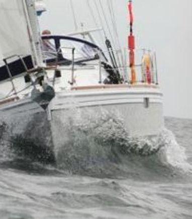 Sailboat Ovni Ovni 365 DI · 2010 (3)