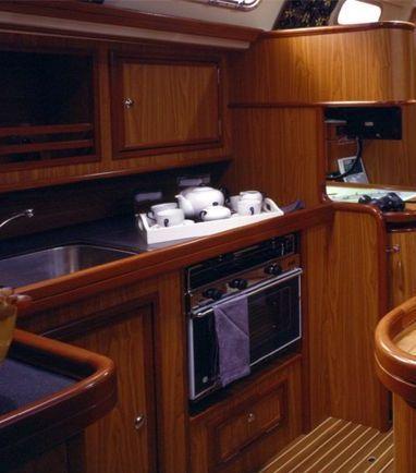 Sailboat Ocean Star 51.2 · 2004 (3)
