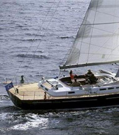 Velero Beneteau 57 · 2007 (3)