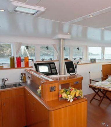 Catamarán Lagoon 500 · 2009 (3)