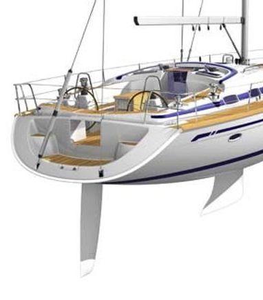 Barca a vela Bavaria 50 · 2007 (3)