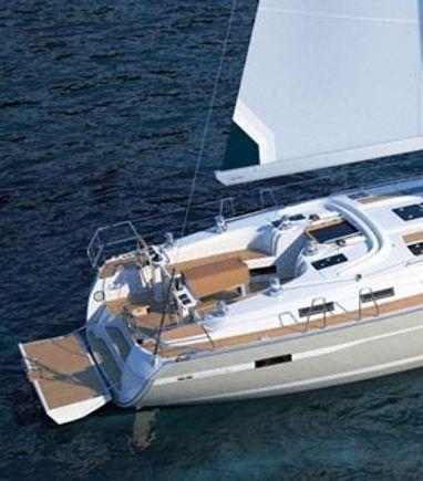 Sailboat Bavaria 50 · 2007 (3)