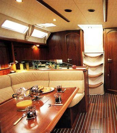Barca a vela Jeanneau Sun Odyssey 40.3 · 2004 (3)