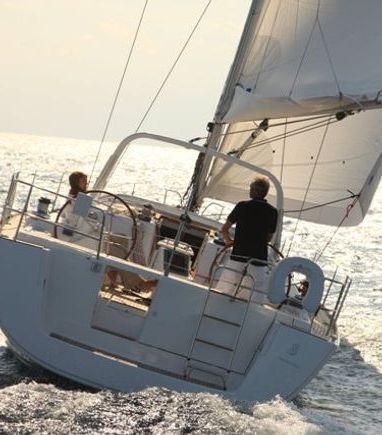 Sailboat Beneteau Oceanis 50 Family · 2012 (3)