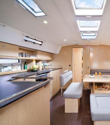 Sailboat Bavaria Cruiser 45 · 2012 (3)