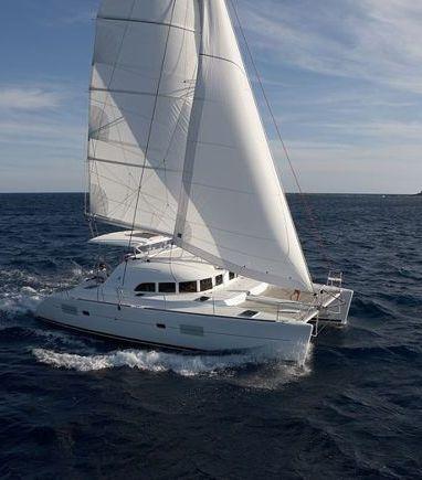 Catamaran Lagoon 380 · 2011 (3)