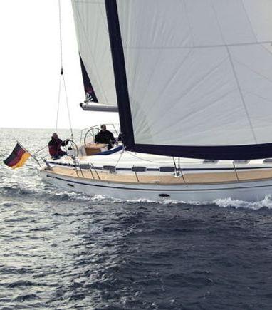 Velero Bavaria Cruiser 51 · 2010 (3)