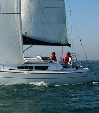 Barca a vela Jeanneau Sun Odyssey 33 i · 2013 (3)