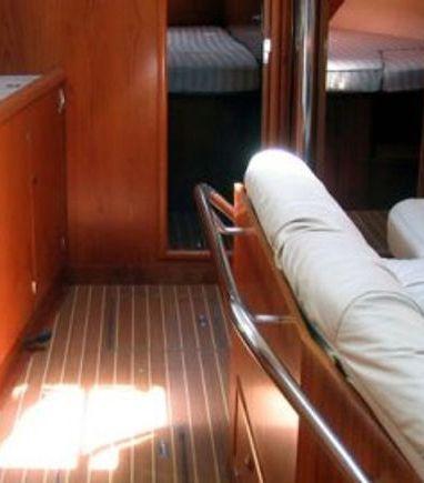 Segelboot Jeanneau Sun Odyssey 45.2 · 1999 (3)