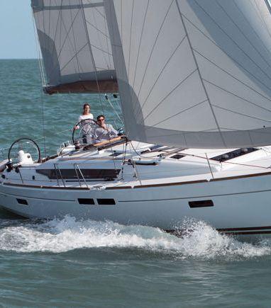 Sailboat Jeanneau Sun Odyssey 469 · 2014 (3)