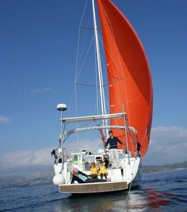 Velero Bavaria Cruiser 45 · 2013 (3)