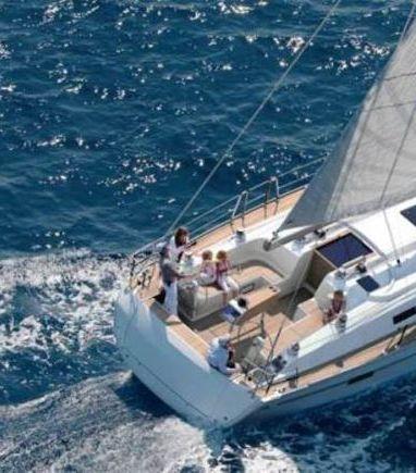 Velero Bavaria Cruiser 46 · 2007 (3)