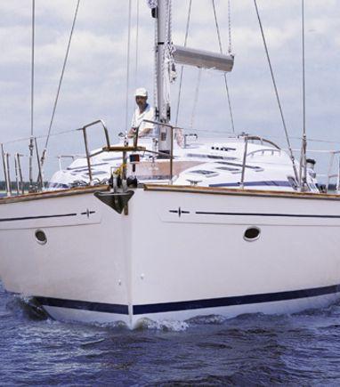Sailboat Bavaria Cruiser 50 · 2002 (3)