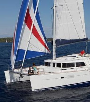 Catamaran Lagoon 440 · 2007 (3)