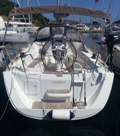 Sailboat Jeanneau Sun Odyssey 33 i · 2011 (3)