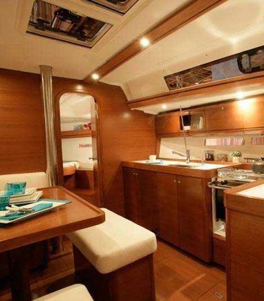 Barca a vela Dufour 405 Grand Large · 2011 (3)
