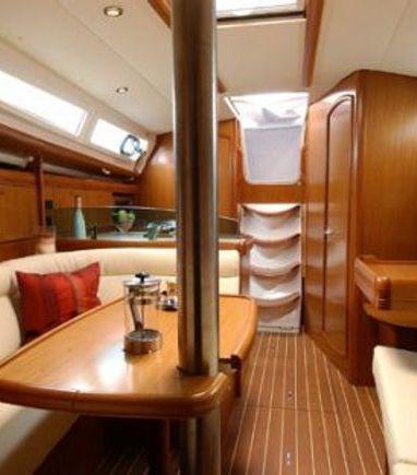 Barca a vela Jeanneau Sun Odyssey 36 i · 2008 (3)