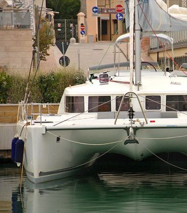 Catamaran Lagoon 440 · 2010 (3)