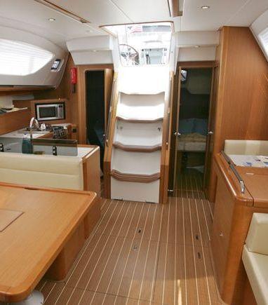 Barca a vela Jeanneau Sun Odyssey 50 DS · 2012 (3)