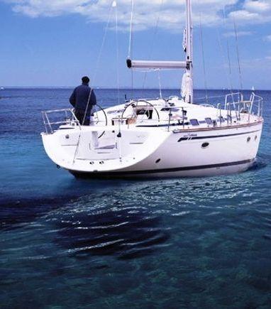 Barca a vela Bavaria Cruiser 50 · 2011 (3)