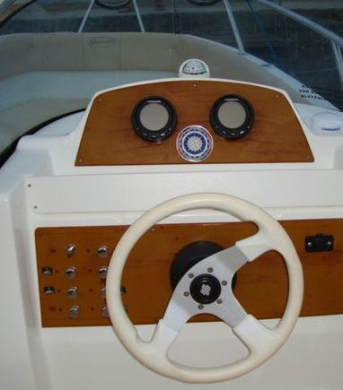 Motoscafo Marinello New Eden 20.00 · 2011 (3)