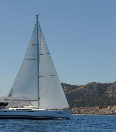 Sailboat Jeanneau Sun Odyssey 49 i · 2009 (3)