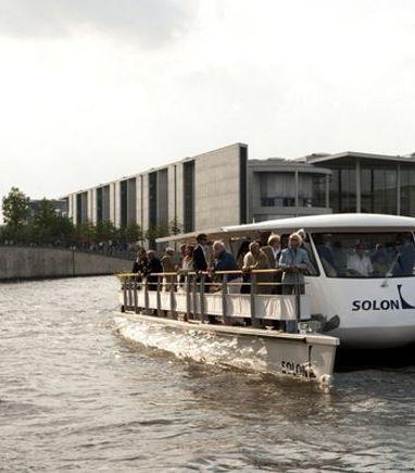 Catamarán a motor SOLON C60 · 2009 (3)