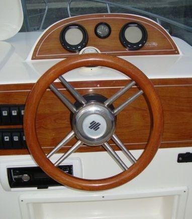 Motoscafo Marinello Tano 645 (2010) (3)