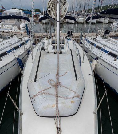 Barca a vela Vektor 36 · 2007 (3)