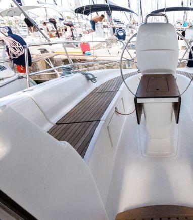 Barca a vela Bavaria Cruiser 33 · 2007 (3)