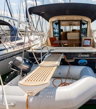 Imbarcazione a motore Sas Vektor Adriana 36 · 2011 (3)