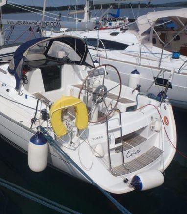 Segelboot Jeanneau Sun Odyssey 32 i · 2008 (3)