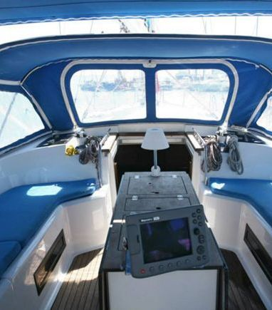 Velero Bavaria Cruiser 55 · 2010 (3)