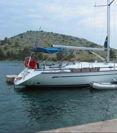 Sailboat Bavaria 49 · 2005 (3)