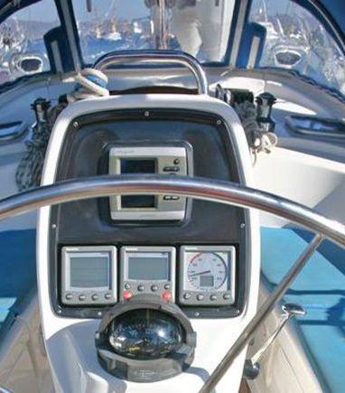 Velero Bavaria Cruiser 38 · 2008 (3)
