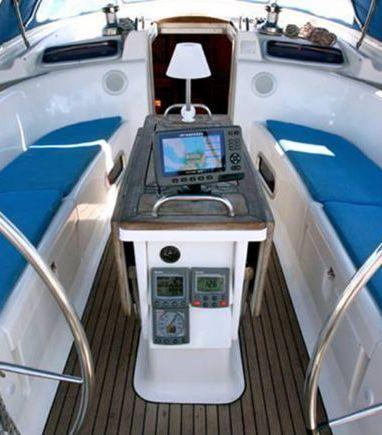 Sailboat Bavaria Cruiser 50 · 2006 (3)