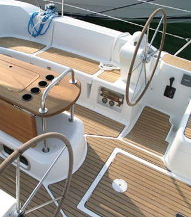 Segelboot Jeanneau Sun Odyssey 45 · 2007 (Umbau 2019) (3)