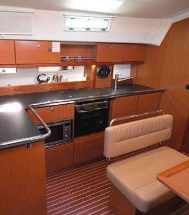 Segelboot Bavaria Cruiser 45 · 2012 (Umbau 2022) (3)