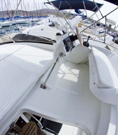 Barco a motor Starfisher 34 · 2005 (reacondicionamiento 2015) (3)