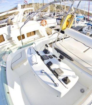 Catamarán a motor Lagoon Power 43 · 2005 (reacondicionamiento 2015) (3)