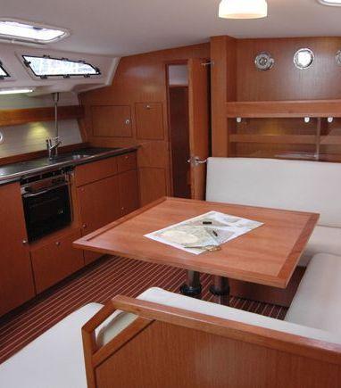 Velero Bavaria Cruiser 43 · 2009 (reacondicionamiento 2022) (3)