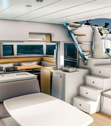 Catamarán Lagoon 450 · 2016 (3)