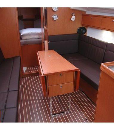 Segelboot Bavaria Cruiser 33 · 2015 (Umbau 2022) (3)
