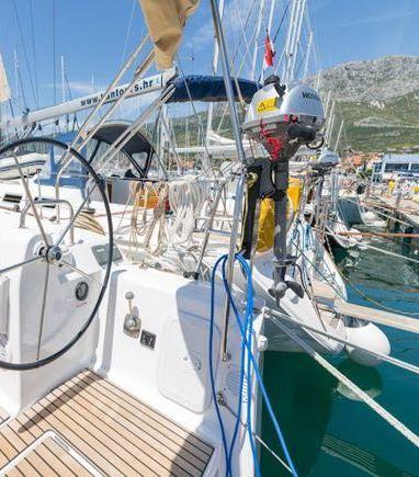 Velero Dufour 410 Grand Large · 2015 (3)