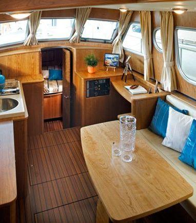 Casa flotante Linssen Grand Sturdy 34.9 (2009) (3)